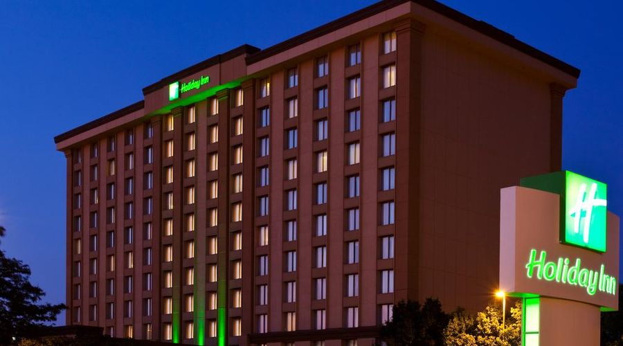 Holiday Inn O'Hare-3 of 35 photos