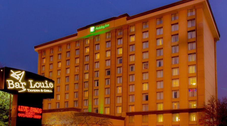 Holiday Inn O'Hare-2 of 35 photos