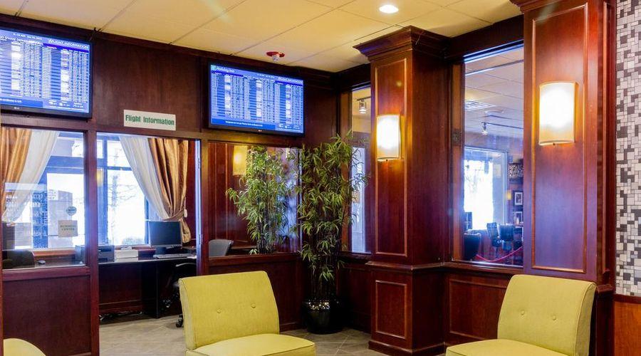 Holiday Inn O'Hare-23 of 35 photos