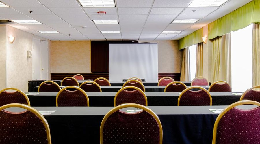 Holiday Inn O'Hare-30 of 35 photos
