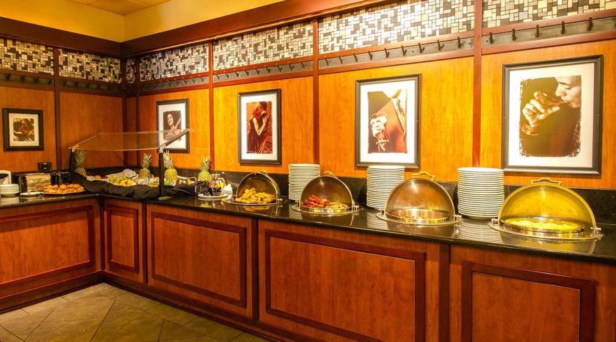Holiday Inn O'Hare-28 of 35 photos