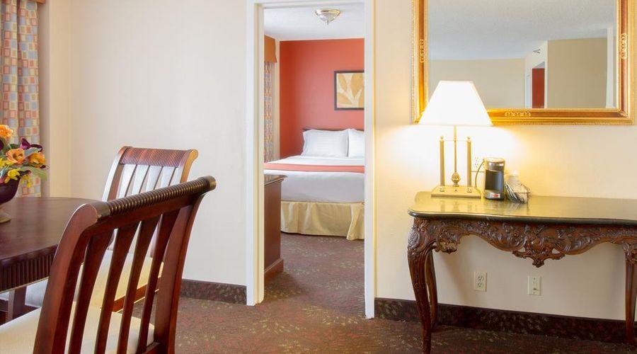 Holiday Inn O'Hare-15 of 35 photos