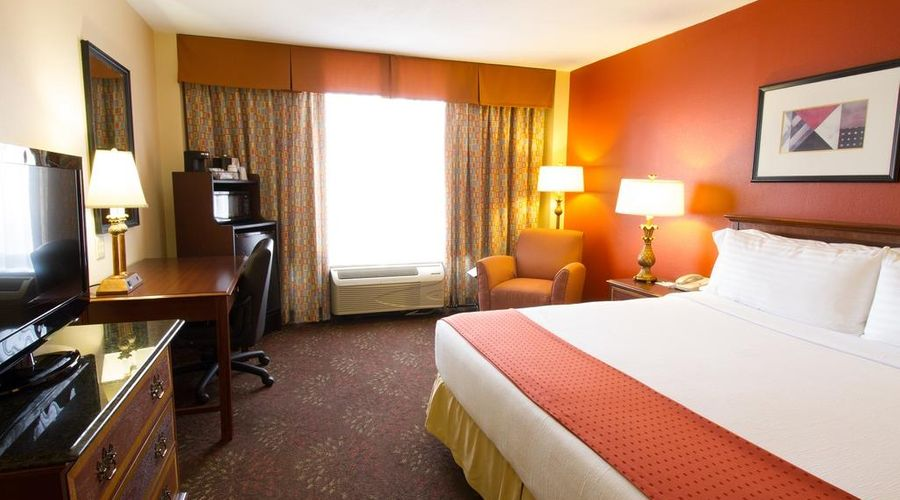 Holiday Inn O'Hare-13 of 35 photos