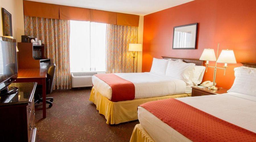 Holiday Inn O'Hare-11 of 35 photos