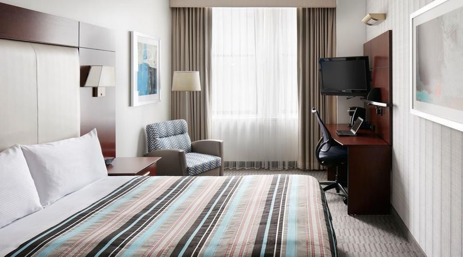 Club Quarters Hotel, Wacker at Michigan-20 of 53 photos