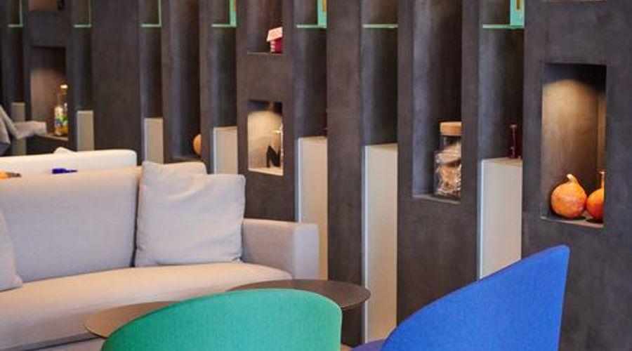 Marriott Lyon Cité Internationale-9 of 45 photos