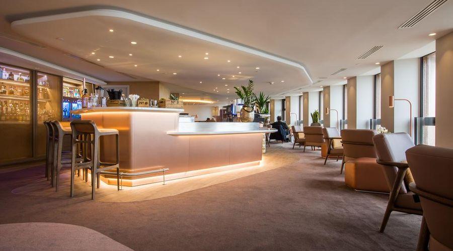 Radisson Blu Hotel Lyon-13 of 48 photos