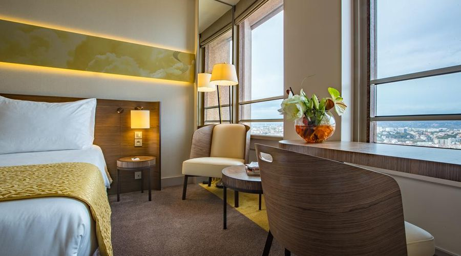 Radisson Blu Hotel Lyon-17 of 48 photos