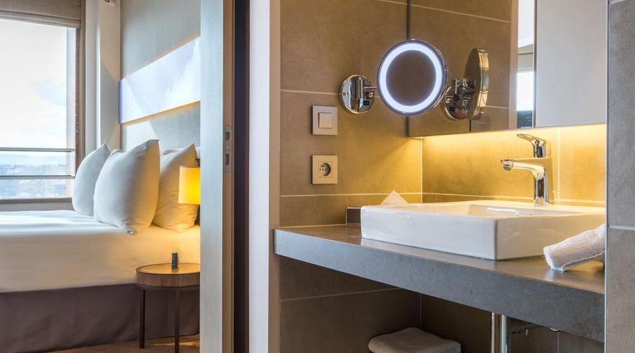 Radisson Blu Hotel Lyon-19 of 48 photos