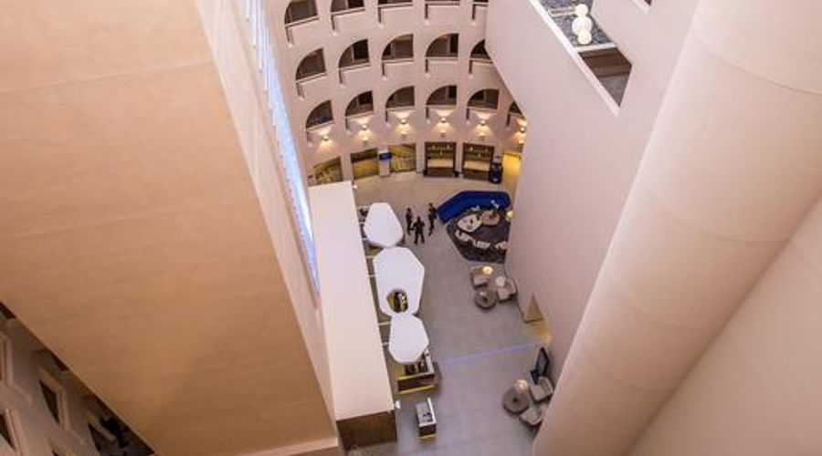 Radisson Blu Hotel Lyon-20 of 48 photos