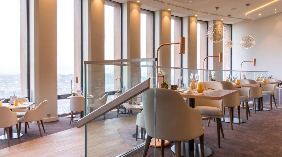 Radisson Blu Hotel Lyon-3 of 48 photos