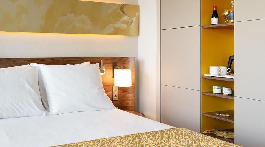 Radisson Blu Hotel Lyon-37 of 48 photos