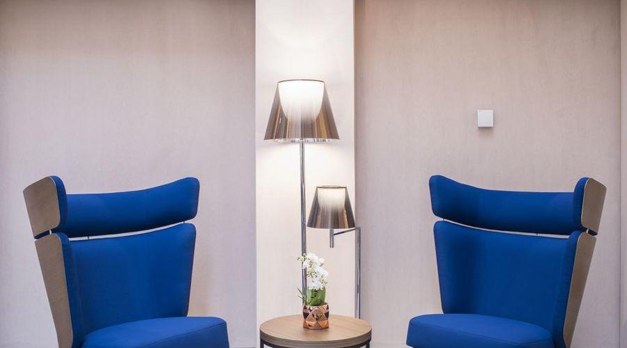 Radisson Blu Hotel Lyon-41 of 48 photos