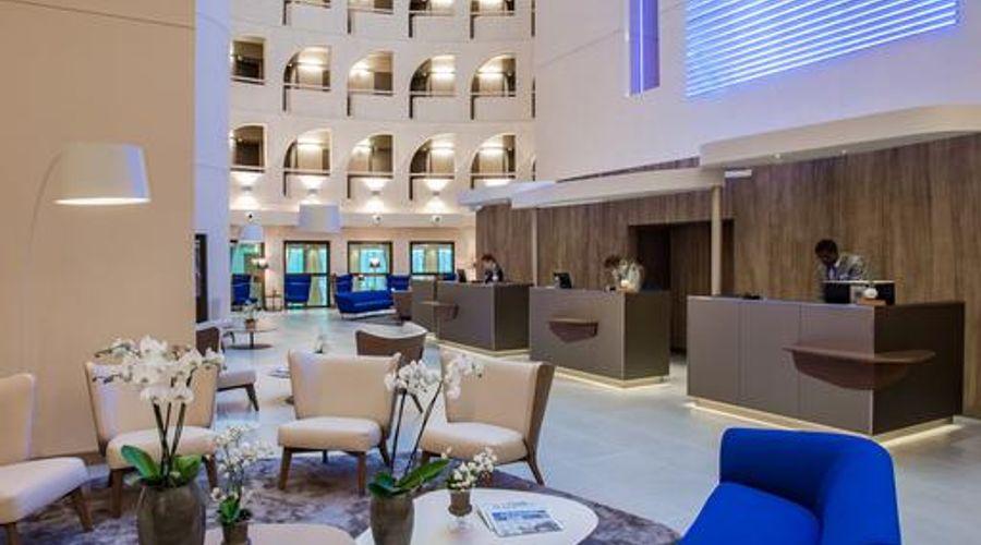 Radisson Blu Hotel Lyon-6 of 48 photos