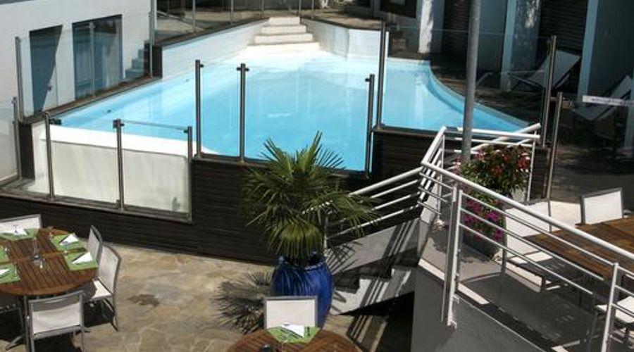 Holiday Inn Lyon Vaise-14 of 43 photos