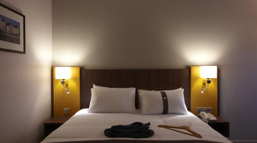 Holiday Inn Lyon Vaise-19 of 43 photos