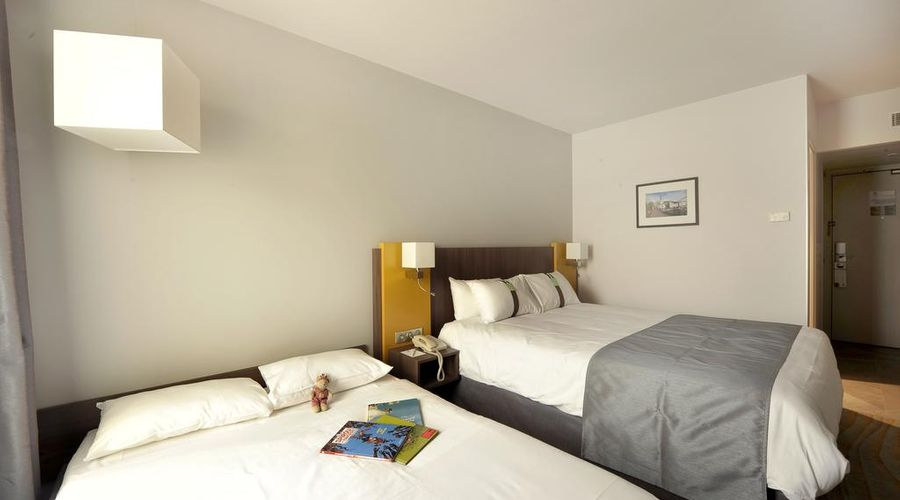 Holiday Inn Lyon Vaise-23 of 43 photos