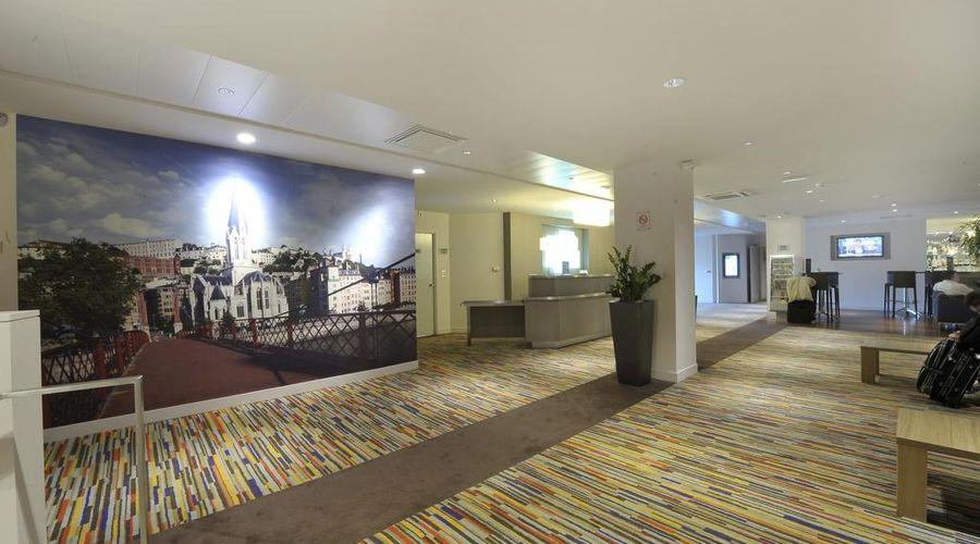 Holiday Inn Lyon Vaise-31 of 43 photos