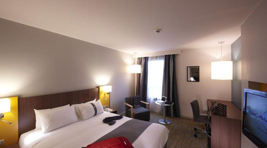 Holiday Inn Lyon Vaise-8 of 43 photos
