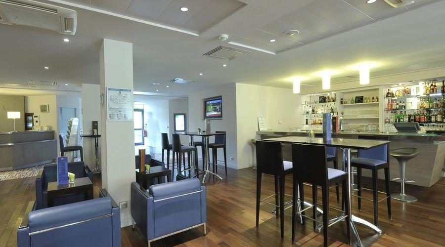 Holiday Inn Lyon Vaise-32 of 43 photos