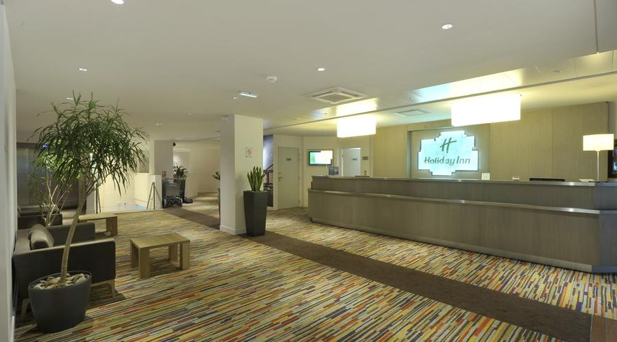 Holiday Inn Lyon Vaise-4 of 43 photos