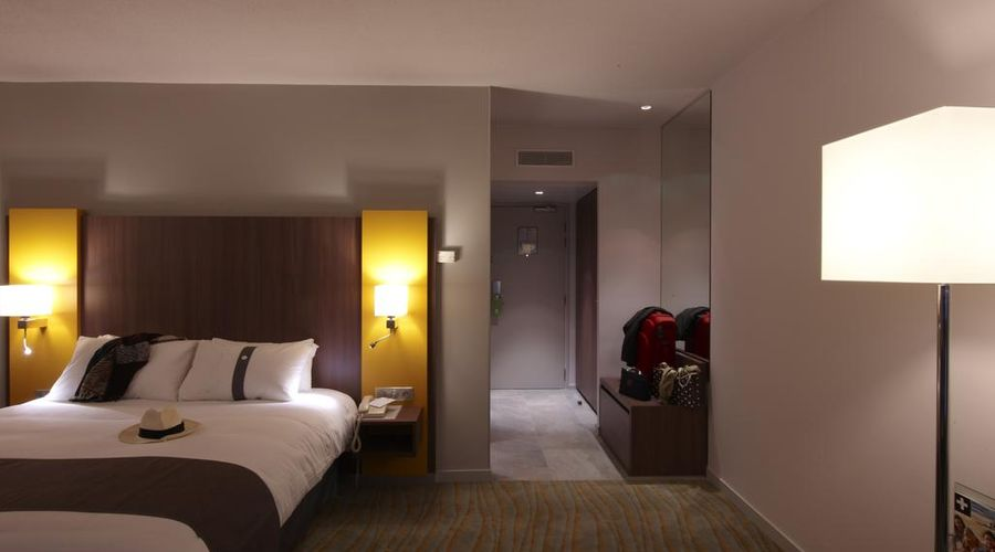Holiday Inn Lyon Vaise-39 of 43 photos