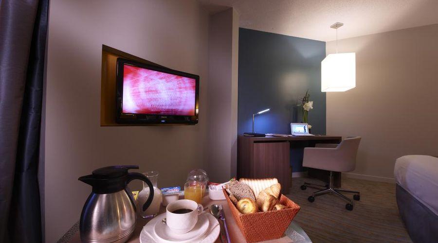 Holiday Inn Lyon Vaise-41 of 43 photos