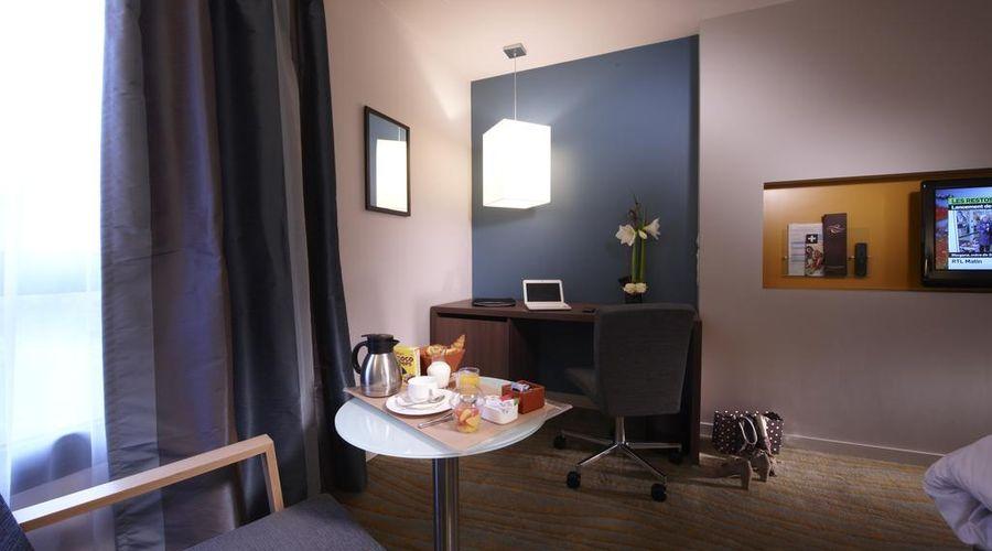 Holiday Inn Lyon Vaise-13 of 43 photos