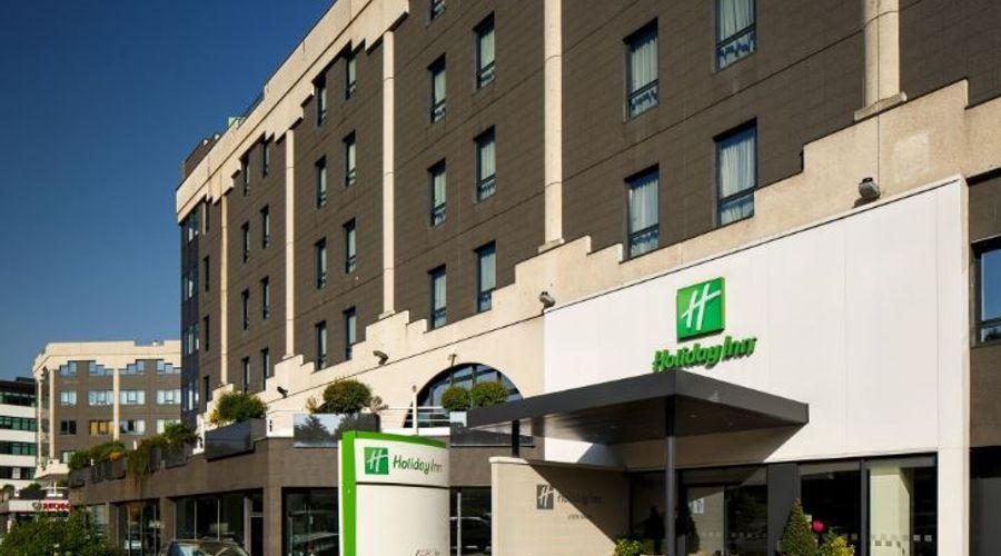 Holiday Inn Lyon Vaise-1 of 43 photos