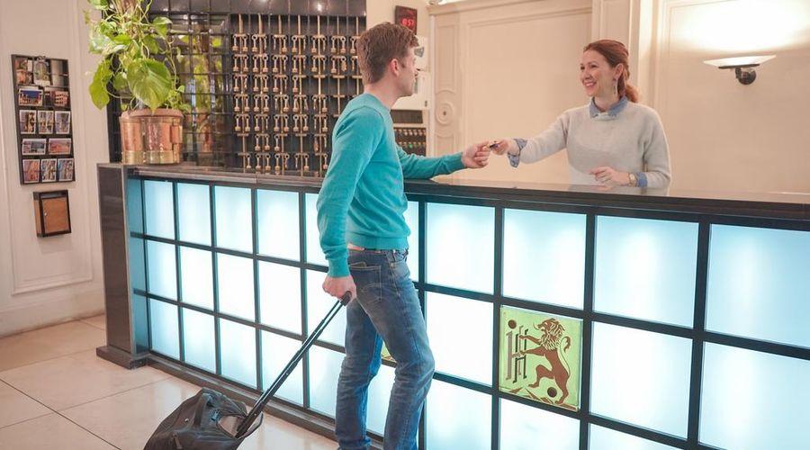 Hotel du Helder-12 of 24 photos