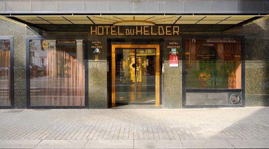 Hotel du Helder-14 of 24 photos