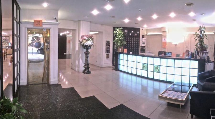 Hotel du Helder-18 of 24 photos