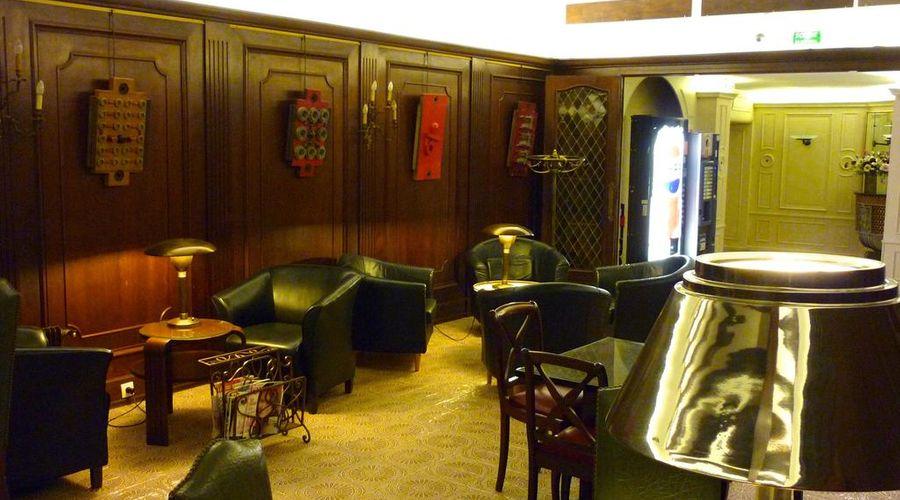 Hotel du Helder-20 of 24 photos