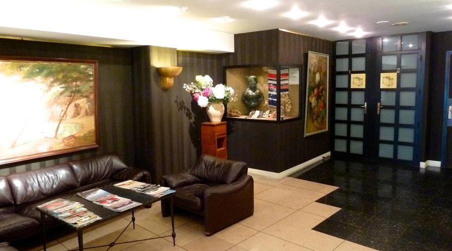 Hotel du Helder-24 of 24 photos