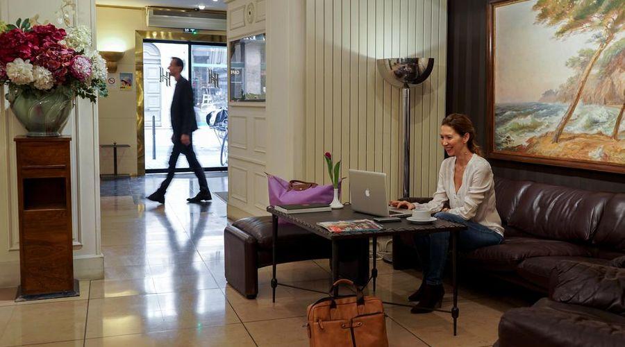 Hotel du Helder-8 of 24 photos