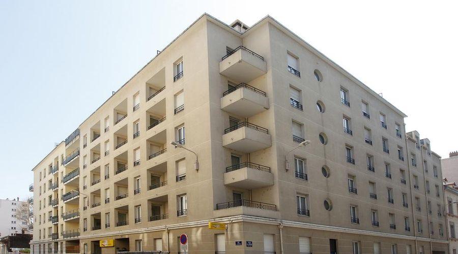 Appart'City Lyon - Part-Dieu Garibaldi-27 of 34 photos
