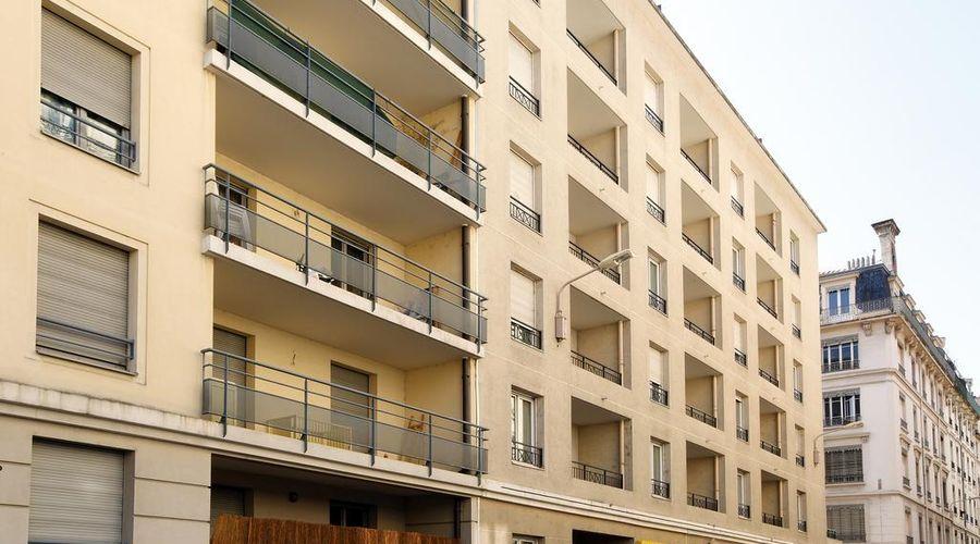 Appart'City Lyon - Part-Dieu Garibaldi-28 of 34 photos