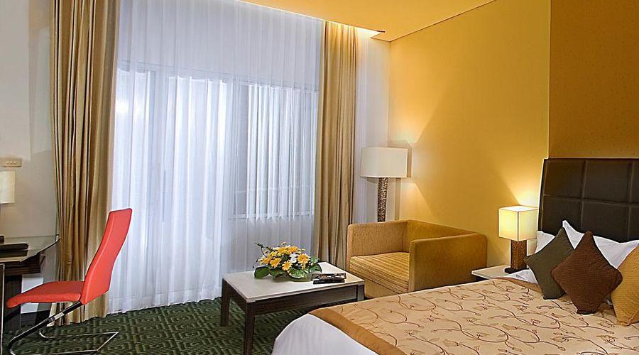 Golden Flower Hotel Bandung-11 of 37 photos