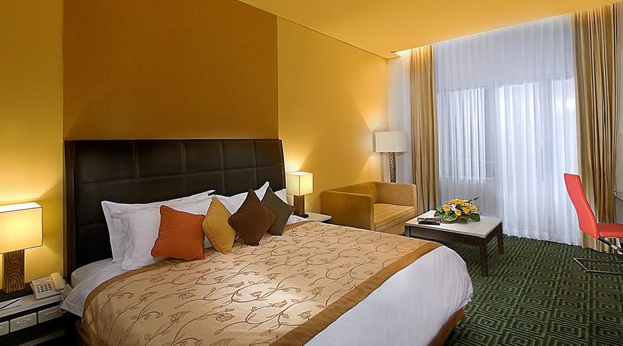 Golden Flower Hotel Bandung-14 of 37 photos