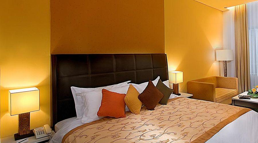 Golden Flower Hotel Bandung-15 of 37 photos