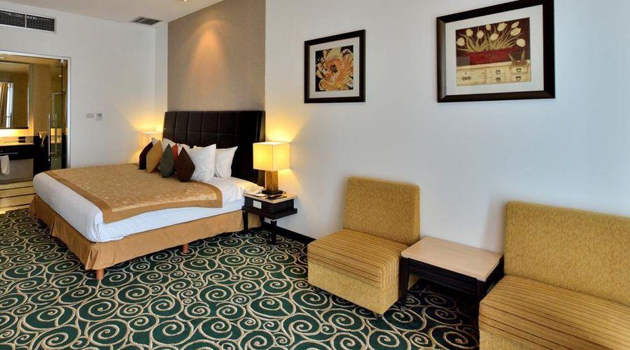Golden Flower Hotel Bandung-17 of 37 photos