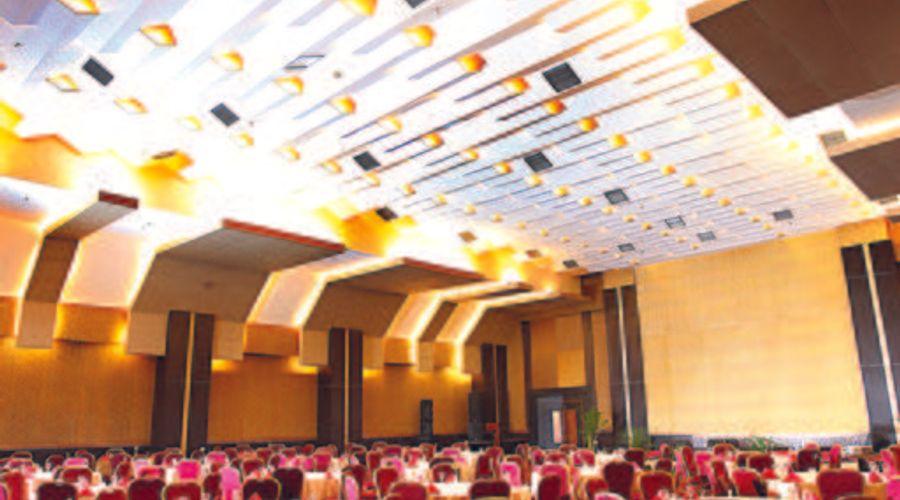 Golden Flower Hotel Bandung-2 of 37 photos