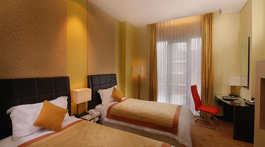 Golden Flower Hotel Bandung-24 of 37 photos