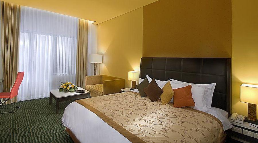 Golden Flower Hotel Bandung-32 of 37 photos