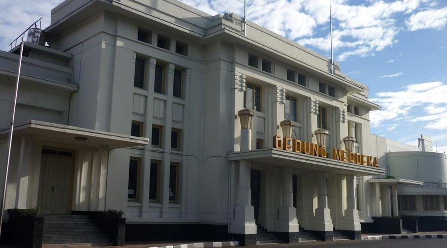 Golden Flower Hotel Bandung-33 of 37 photos