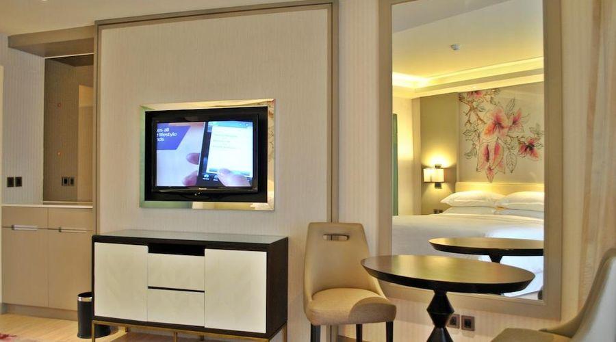 فندق وأبراج شيراتون باندونغ-5 من 25 الصور