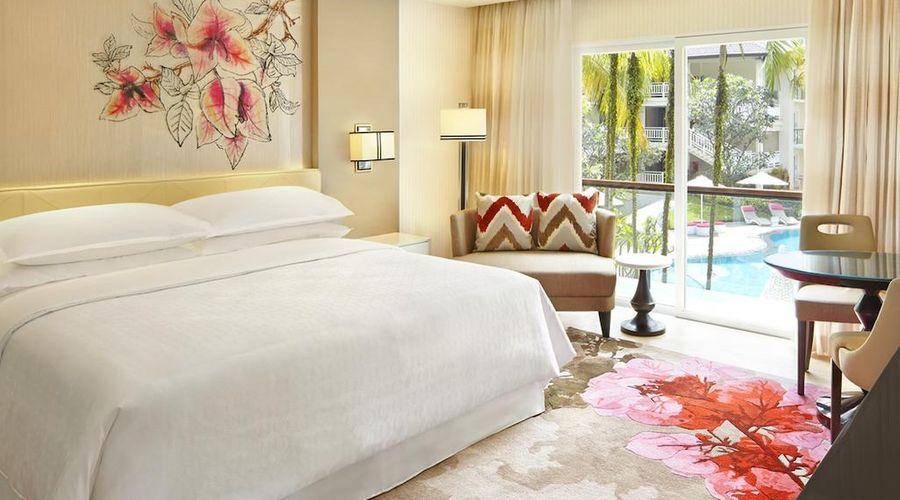 فندق وأبراج شيراتون باندونغ-10 من 25 الصور