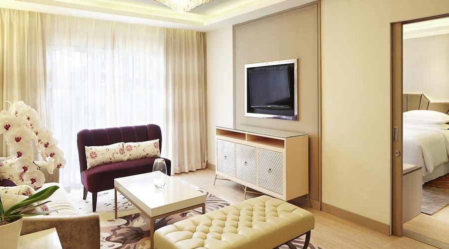 فندق وأبراج شيراتون باندونغ-11 من 25 الصور
