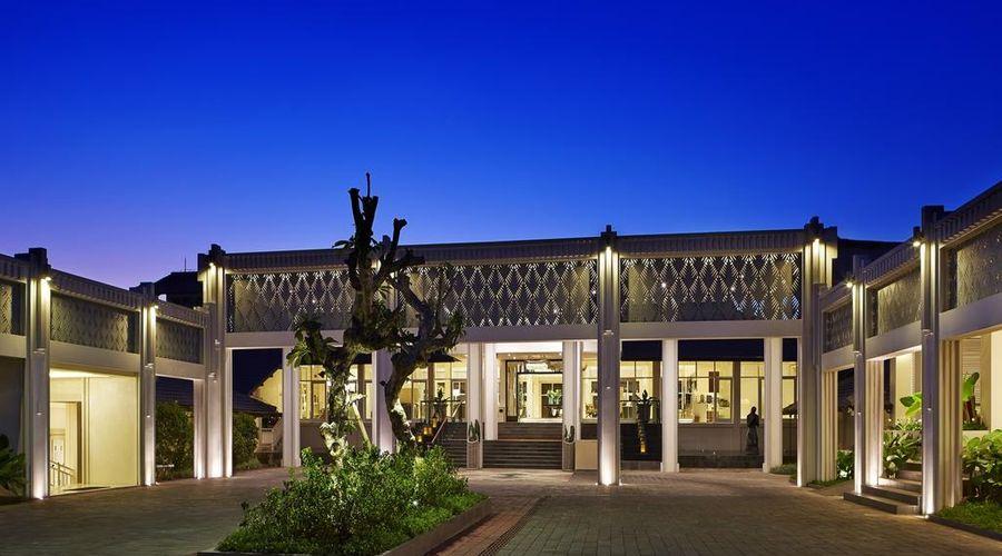 فندق وأبراج شيراتون باندونغ-16 من 25 الصور