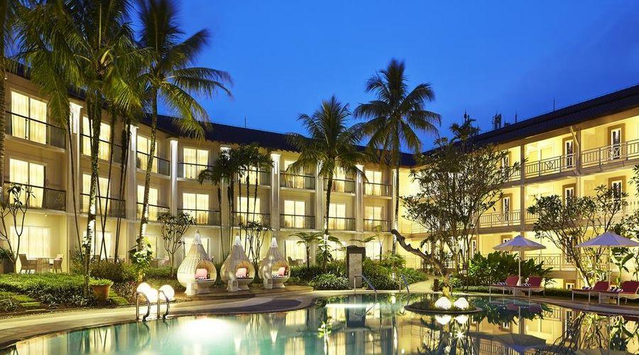 فندق وأبراج شيراتون باندونغ-1 من 25 الصور